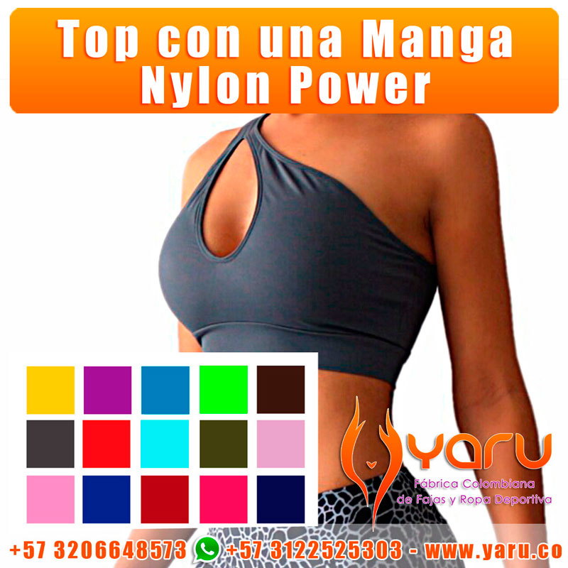 yaru fabrica colombia ropa deportiva mayorista